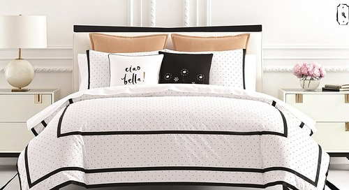 Upscale Wedding Registry Items | Kate Spade Home Collection
