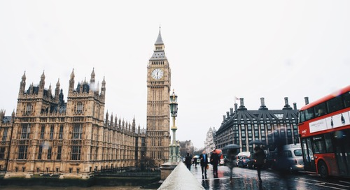 10 European Wedding Traditions Worth Crossing the Pond For I Part One