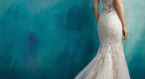 Your Perfect Wedding Dress Style Based On Your Zodiac