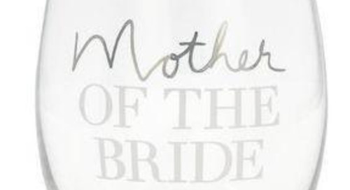 6 Gift Ideas For The Mother of the Bride