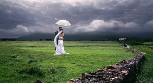 10 Wedding Traditions Worth Crossing the Pond For I Part Two