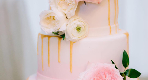Confection Perfection | 8 Desserts for Your Wedding Day
