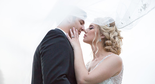 Magical Fairy Tale Themed Wedding | Sydney & Brent
