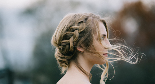 Wedding Hair Dos and Don'ts