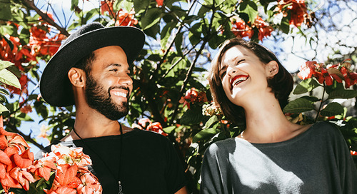 12 Date Night Ideas for Your First Year of Marriage