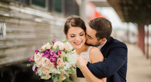 6 Classic Wedding Traditions To Bring Back