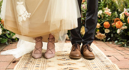 10 Must-Dos for a Stress-Free Wedding