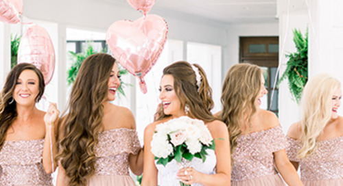 Roles & Responsibilities of the Wedding Party