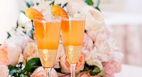 Tips for Crafting Your Signature Wedding Cocktails