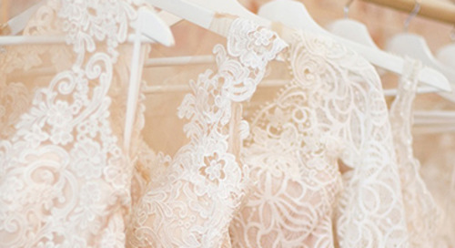 Your Go-To Guide for Wedding Dress Shopping