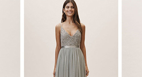 8 Bridesmaid Dresses Your Girls Will Obsess Over
