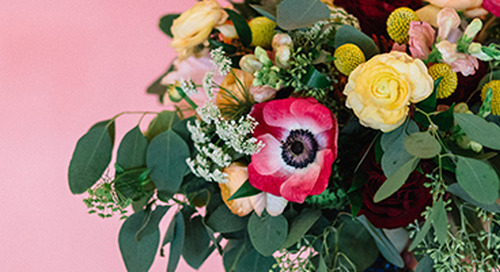 10 Steps to Planning Your Wedding Flowers with Lisa Foster Floral Design