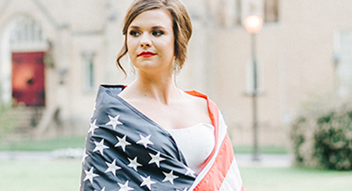 4 Ways to Honor a Military Member in Your Wedding