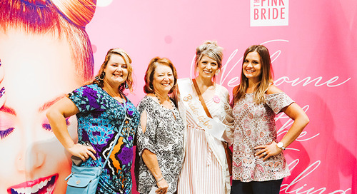 Everything You Need to Know Before Attending a Wedding Show