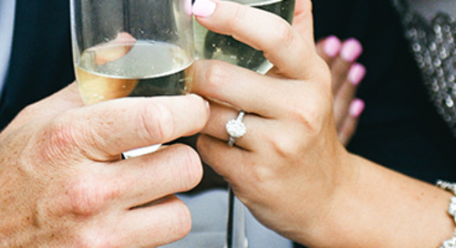 You're Engaged! Now, Where to Start?