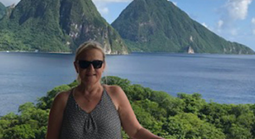 Meet Linda Dancer | Expert Honeymoon & Destination Wedding Travel Agent