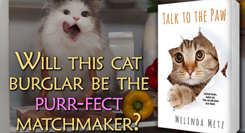Talk to the Paw – A Romantic Novel