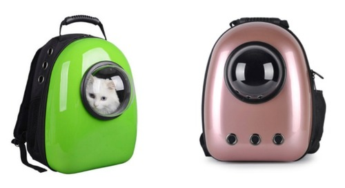 Make Every Trip an Adventure with a Cat Backpack