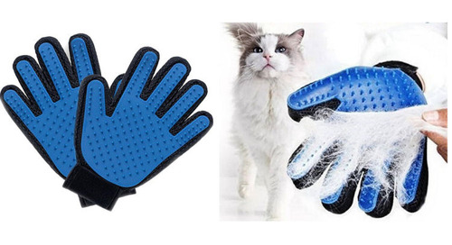 WIN a Pair of Cat Grooming Gloves