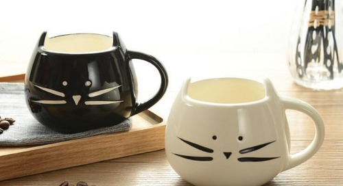 Comment on WIN a Fat Happy Cat Mug Set by Betty Griffin