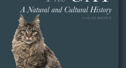 The Cat – A Natural and Cultural History