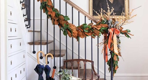 2018 HOME FOR THE HOLIDAYS SHOWHOUSE