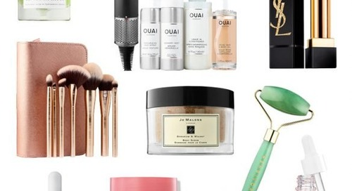 SWELL GIFT GUIDE: GLOW GETTER