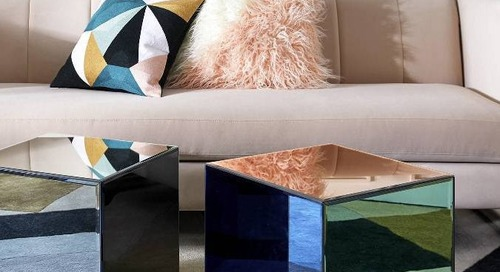 NOW HOUSE COLLECTION BY JONATHAN ADLER