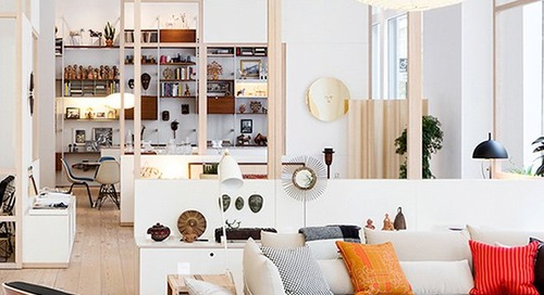THE TOP HOME DESIGN MARKETS & SHOWS