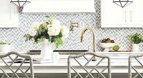 NEW & NOTEWORTHY SPRING DECOR RELEASES