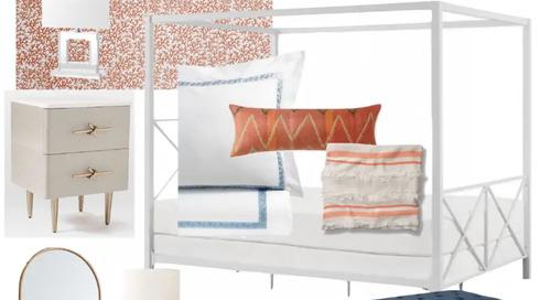 INVITATION HOMES: MASTER BEDROOM DESIGN