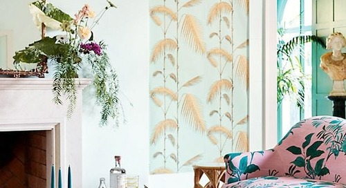 BRIGHT & BUZZY ANTHROPOLOGIE HOME ARRIVALS