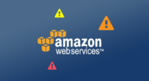 73% of Companies Have Critical AWS Security Misconfigurations