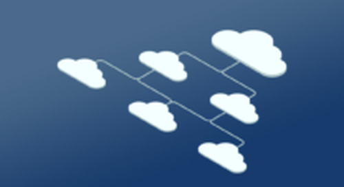 5 Principles for Running Securely in a Multi-Cloud Environment