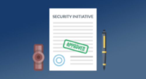 How to Obtain Buy-in on Security Initiatives for Your SaaS Company