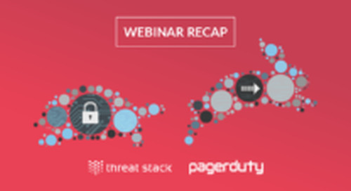 52% of Companies Sacrifice Cybersecurity for Speed — Webinar Recap