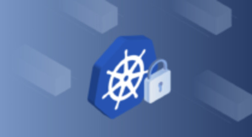 3 Things to Know About Kubernetes Security