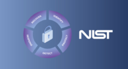 What is the NIST Cybersecurity Framework?
