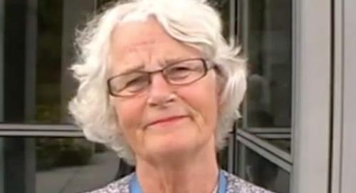 In memoriam: Ingeborg Bø