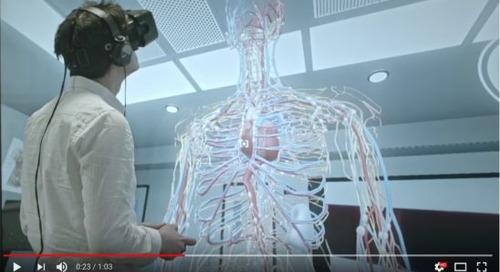 More developments in teaching science online