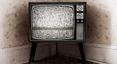 Cable TV ending like the fax machine – Ripe for digital disruption