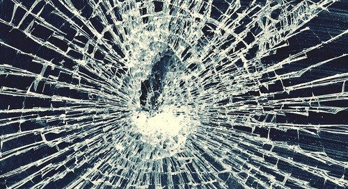 Broken windows theory – Applied to organizational culture