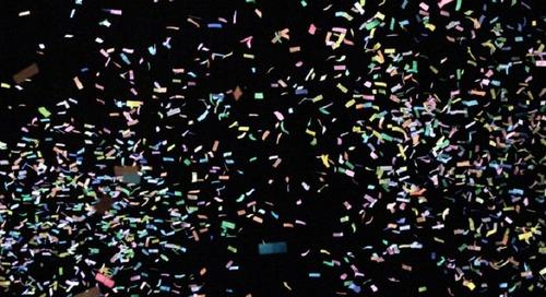 Celebrate wins and build a culture of accomplishment