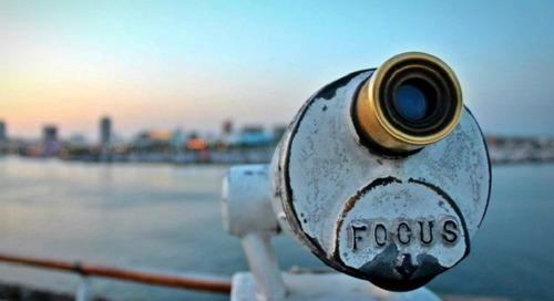 True obsessive customer focus – A matter of trust
