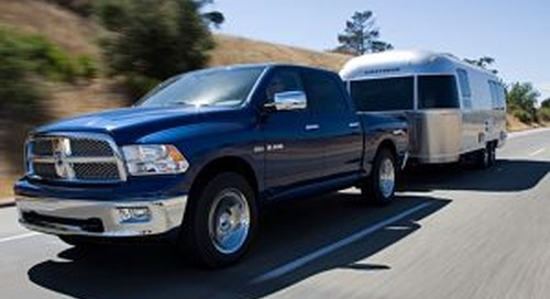 Ram 1500 Pickup Trucks Recalled For Rusting Fuel Tank Strap