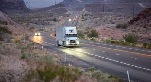 Uber Stops Self-Driving Truck Tests After Autonomous Car Fatality