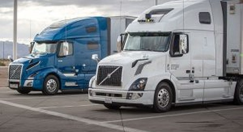 Uber Freight Seeks to Corral Truckers With Discount Program