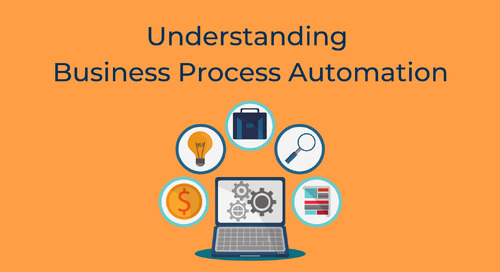 Understanding Business Process Automation