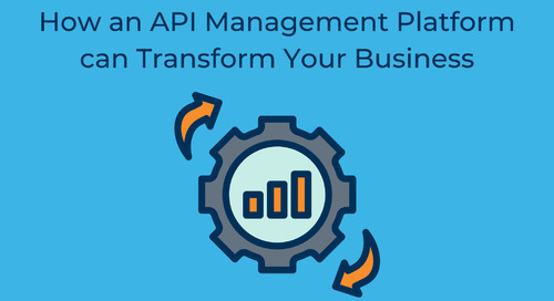 How an API Management Platform can Transform Your Business