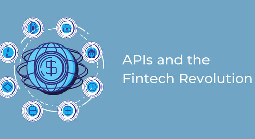 APIs and the Fintech Revolution